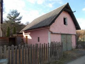 (Prodej, pozemek, 279 m2, Huzová), foto 3/4