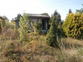 zahrada s chatkou (Prodej, zahrada, 379 m2, Štítary u Kolína), foto 2/8