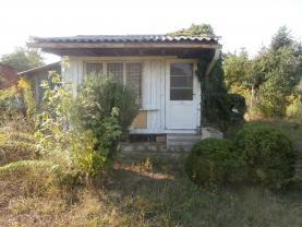 chata (Prodej, zahrada, 379 m2, Štítary u Kolína), foto 3/8
