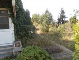 přístup na zahradu (Prodej, zahrada, 379 m2, Štítary u Kolína), foto 4/8