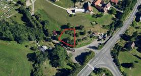 Prodej, pozemek, 929 m2, Dlouhá Třebová