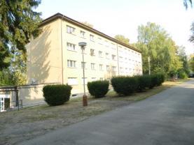 Prodej, byt 4+1, Vlašim, ul. Obora