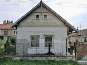 Prodej, rodinný dům, 3+kk, Opočnice