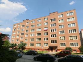 Prodej, byt 3+1, 68 m2, Ostrava, ul. J. Misky