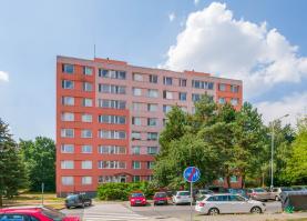Prodej, byt 3+kk, 56 m2, Kladno, ul. Litevská