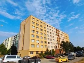 Prodej, byt 1+1, 37 m2, OV, Praha 4 - Libuš