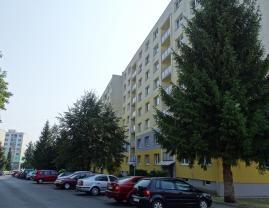 Prodej, byt 1+1, 44 m2, Varnsdorf, ul. Lesní