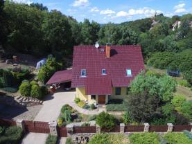Prodej, rodinný dům, 5+kk, 4687 m2, Úštěk, Ostré