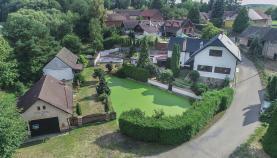 Prodej, rodinný dům, Bystřice, 1057 m2