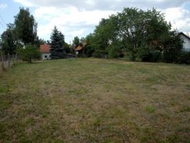 Prodej, pozemek, 1727 m2, Žeretice