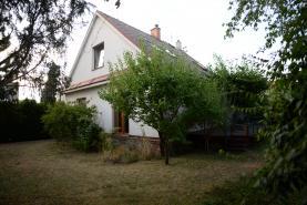 Pronájem, rodinný dům 4+1, Chrudim, ul. Na Valech
