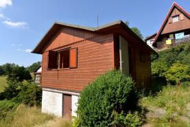 Prodej, chata, 234 m2, Pastviny