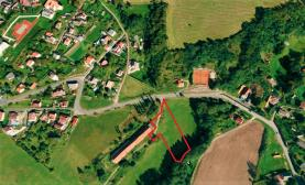 Prodej, pozemek, 3620 m2, Stupno