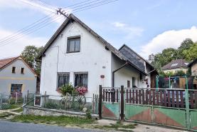 Prodej, rodinný dům, 755 m2, Neurazy - Radochovy