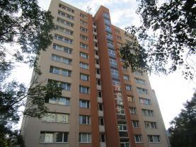 Pronájem, byt 1+1, 36 m2, Ostrava - Hrabůvka, ul. Oráčova