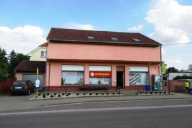 Prodej, komerční objekt, 568 m2, Pardubice - Čepí