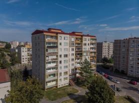 Prodej, byt 4+kk, 78 m2, Slaný