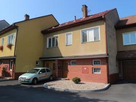 Prodej, rodinný dům 5+1, 482 m2, Planá nad Lužnicí