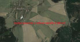 Prodej, pole, 6380 m2, Žďárná