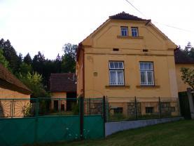 Prodej, rodinný dům, 220 m2, Ptenín-Újezdec