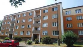 Prodej, byt 2+1, 64 m2, Cheb, ul. Družstevní