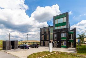 Prodej, byt 1+kk, 26 m2, Loučná pod Klínovcem