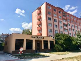 Pronájem, restaurace - pivnice, Plzeň - Slovany