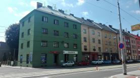 Pronájem, restaurace a herna, Ostrava, ul. Prostorná