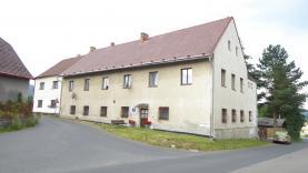 Prodej, rodinný dům, Strašín