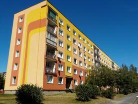 Prodej, byt 2+1, 50 m2, Plzeň, ul. Mandlova