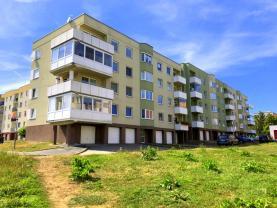 Prodej, byt 3+1+B+G, 84 m2, Klatovy, ul. Mánesova