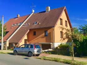 Prodej, rodinný dům, 553 m2, Plzeň- Újezd