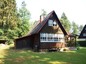 Prodej, chata,107 m2, Sulislav