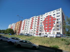 Prodej, byt 3+1, 77 m2, DV, Jirkov, ul. Mládežnická