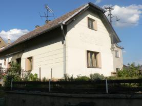 Prodej, rodinný dům, 3554 m2, Březová u Hořovic