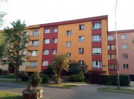 Pronájem, byt 1+1, 37 m2, Moravská Ostrava, ul. Na Široké