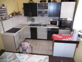 Prodej, byt 4+1, 85 m2, Deštná