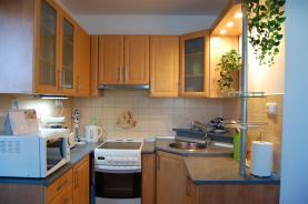 Prodej, byt 3+1, 69 m2, Libina