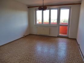 Prodej, byt 1+kk, Ostrava, ul. Bedřicha Nikodema