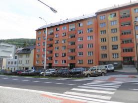 Prodej, byt 3+1, 84 m2,Jáchymov, ul. třída Dukelských hrdinů