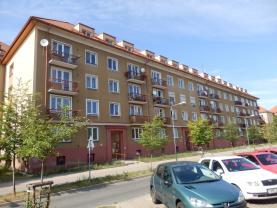 Prodej, byt 2+1, 56 m2, Příbram, ul. Bratří Čapků
