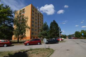 Prodej, byt 2+1, Brno, ul. Opálkova