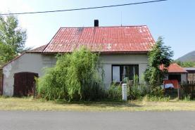 Prodej, chalupa, Horní Jiřetín - Černice