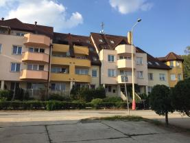 Prodej, byt 3+kk, 73 m2, Tábor, ul. Chýnovská