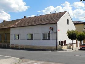 Prodej, rodinný dům, Nymburk, Masarykova ul.