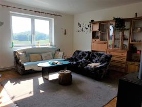 Prodej, byt 3+1, 100 m2, OV, Brumovice