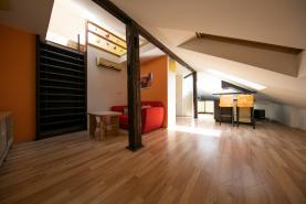 Prodej, byt 3,5+kk, 95 m2, Olomouc, ul. Dukelská