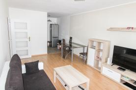 Prodej, byt 2+kk, 45 m2, Kladno, ul. Vašíčkova