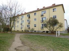 Prodej, byt 3+1, 62 m2, Milovice, ul. Pionýrů