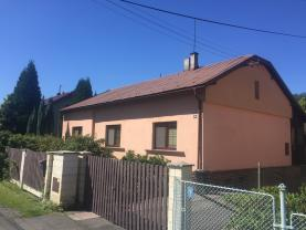 Prodej, rodinný dům 7+1, Rychvald, ul. Husitská